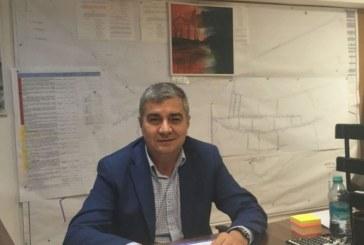 """DNA: Victor Sandu, fost director general la """"Apele Române"""", reţinut pentru mită de 1 milion de euro"""