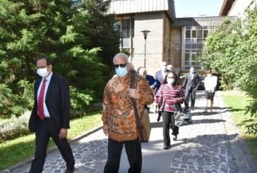Ambasadorii din Bangladesh, Indonezia, Malaysia și Pakistan au fost într-o vizită de familiarizare cu mediul economic din județul Maramureș