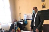 Oficial ucrainean, vizită în Maramureș: S-a discutat și despre reluarea demersurilor privind construcția podului de beton dintre Sighetu Marmației și Biserica Albă