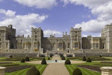 Grădinile Castelului Windsor vor fi deschise pentru vizitatori pentru prima dată în 40 de ani