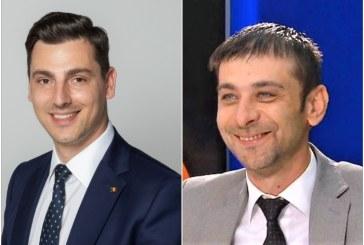 Ionel Bogdan, pe primul loc în preferințele electoratului maramureșean cu 52,5%. Zetea nu va atinge pragul de 50%