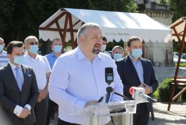 Dan Ivan (USR PLUS): În Piața Izvoare vor fi prezenți permanent 3 agenți de poliție