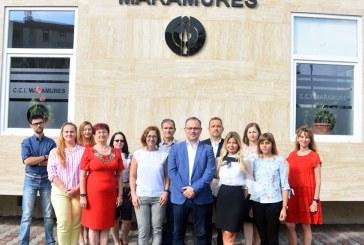 Camera de Comerț și Industrie Maramureș, de 30 de ani în serviciul comunității de afaceri