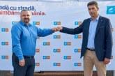 Dragoș Tudorache, președintele executiv PLUS, prezent în Baia Mare: Eliminați corupția din primării!