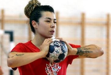 Campioană mondială în 2013, Karoline de Souza a semnat cu CS Minaur