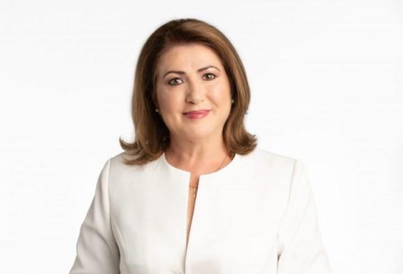 Viorica Marincaș candidează pentru funcția de deputat