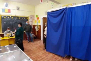 PNL, favorit să câștige alegerile. PSD și USR-PLUS luptă pentru locul doi