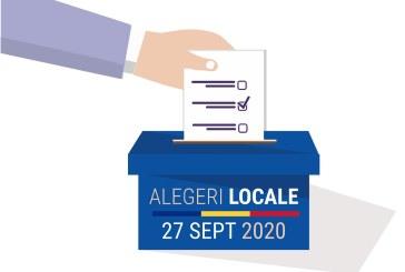 Alegeri locale 2020: Cel puțin 17 mandate de consilier au fost atribuite greșit