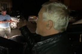 """Scandal: Un candidat din Ariniș s-a trezit cu frânele de la mașină tăiate. Aseară a fost """"vizitat"""" de contracandidații săi. Omul a sunat la 112"""