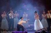 Sibiu: Un balerin şi-a cerut în căsătorie iubita chiar pe scena unde au dansat, în faţa publicului