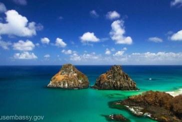 Un idilic arhipelag brazilian va primi iar turişti, însă numai dacă au trecut prin infecţia cu coronavirus