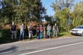 Trei călăuze arestate pentru trafic de migranți la frontiera cu Ucraina. Aceștia au sprijinit patru indieni să treacă granița pentru a ajunge în Maramureș