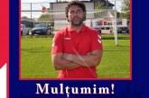 Fotbal – Liga a II-a: Ciprian Danciu nu mai este antrenorul echipei din Recea