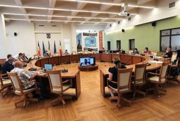 """Consiliul Județean Maramureș, partener în realizarea proiectului de interes județean """"Drumul Maramureșului"""""""
