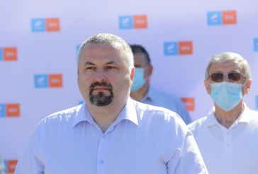 Dan Ivan (USR PLUS): Obiectivul meu ca primar este ca băimărenii să ajungă la venituri medii lunare de 1.000 euro