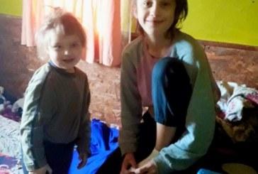 Dora are nevoie de noi! Campanie organizată de HHC România