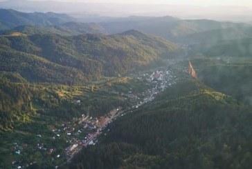 FĂRĂ DURERI DE CAP – Orașul din Maramureș unde lipsesc cazurile de COVID de zile bune