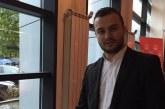 Băimăreanul Florin Podină, fost membru PSD, dat în urmărire națională. Acesta a părăsit arestul la domiciliu. Podină este cercetat pentru trafic de droguri