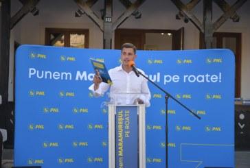 Ionel Bogdan a câștigat Consiliul Județean cu peste 64.200 voturi. Câte au luat ceilalți candidați
