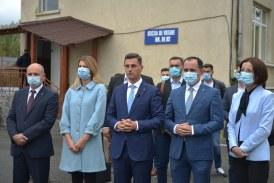 Ionel Bogdan: Am votat cu gândul la schimbare, la un Maramureș dezvoltat și prosper (VIDEO)
