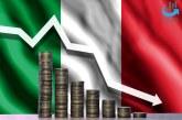 Italia: Nivelul datoriei ca procent din PIB va atinge un nivel record în 2021