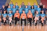 Handbal feminin: Minaur a pierdut cu CSM București și a coborât pe locul 3