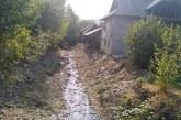 O nouă investiție pentru prevenirea inundațiilor, pe pârâul Bâleasa din județul Maramureș
