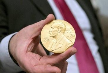 Premiile Nobel – Valoarea recompensei financiare va creşte în acest an cu 110.000 de dolari