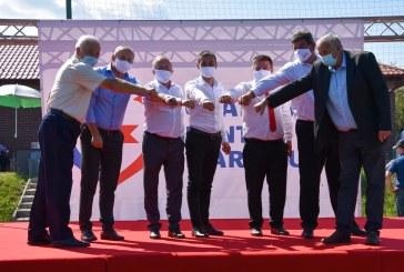 Coaliția pentru Maramureș a lansat candidații pentru primăriile din Țara Chioarului
