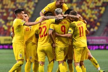 Fotbal: România – Irlanda de Nord 1-1, în Liga Naţiunilor, la debutul selecţionerului Mirel Rădoi