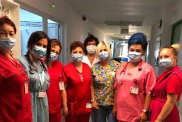 Peste 5.500 de pacienți hemato-oncologici tratați la Spitalul Județean Baia Mare, în 2020. 50% dintre aceștia au patologie malignă