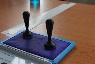 AEP a aprobat modelele, dimensiunile şi condiţiile de tipărire pentru buletinele de vot
