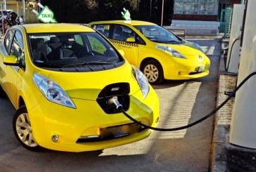 Primăria Baia Mare vrea să atribuie 20 de autorizații taxi pentru mașini cu propulsie electrică, hybrid plug-in sau hydrogen