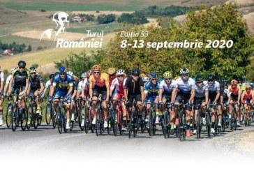 Ciclism: Turul României 2020 se va desfășura în perioada 8-13 septembrie. Acesta va fi transmis în direct de Televiziunea Română