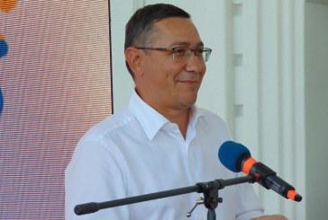 """Victor Ponta, în Maramureș: """"Vreau ca PRO România să fie principalul partid al țării în 2024"""" (FOTO)"""