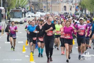 Ediția fizică a Wizz Air Cluj-Napoca Marathon 2020 se anulează, însă se lansează Wizz Air Cluj-Napoca VIRTUAL Marathon 2020