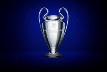 Astăzi continuă optimile de finală ale Ligii Campionilor