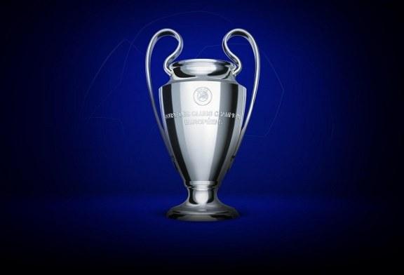 Astăzi începe o nouă ediție din Champions League la fotbal