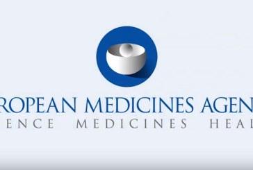 EMA ar putea aproba trei vaccinuri COVID-19 la începutul anului 2021