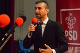 """Gabriel Zetea (PSD): """"Pentru a prelua controlul asupra pandemiei trebuie să îi tratăm pe cetățeni ca parteneri"""""""