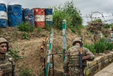 Nagorno-Karabah: Jumătate din populaţie, strămutată de luptele cu Azerbaidjanul