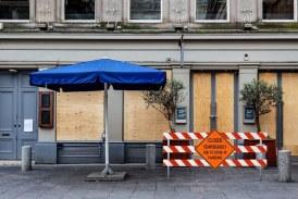 Propunerile HORA pentru funcționarea restaurantelor fără restricții: Prezentarea unui certificat de vaccinare sau testare rapidă la intrare în incinte