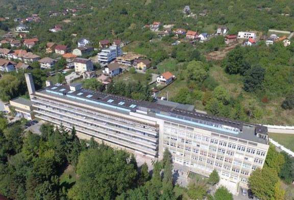 S-a suplimentat numărul de posturi pentru Spitalul de Pneumoftiziologie Baia Mare