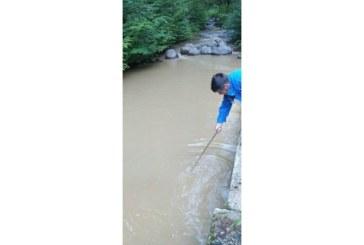 DIN NOU – Cartierul Băița din Tăuții Măgherăuș rămâne fără apă