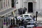 Trei morţi şi mai mulţi răniţi într-un atac terorist la Bazilica Notre-Dame din Nisa