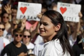 Uniunea Europeană a decernat joi premiul său pentru drepturile omului