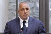 Premierul bulgar Boiko Borisov, testat pozitiv pentru COVID-19