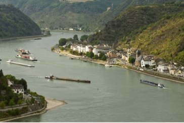 Guvernul ceh a aprobat un canal care va lega Dunărea de Marea Nordului