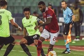 Fotbal: CFR Cluj a debutat în grupele Europa League cu o victorie în deplasare, 2-0 cu ŢSKA Sofia