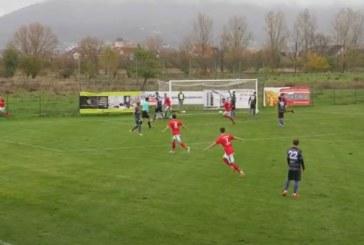 Fotbal – Liga a II-a: Recea învinge acasă pe U Cluj